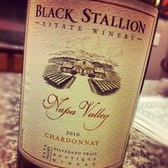 Photo taken at Drew's Wine Bar by drew w. on 12/4/2012