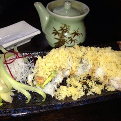 Photo taken at Sushiko Japanese Grill by Spot N. on 6/24/2013