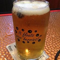 Photo taken at Boston's Restaurant & Sports Bar by Kelly K. on 6/14/2013
