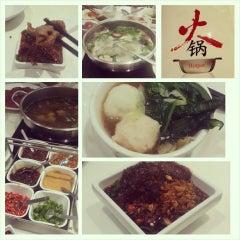 Photo taken at Tao Heung Hot Pot by nuchz on 5/26/2014