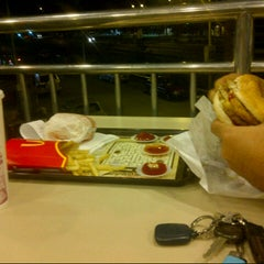 Photo taken at McDonald's by ~bard~ on 7/3/2013