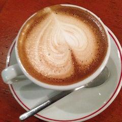 Photo taken at Caffe Vita by Adria on 9/29/2013