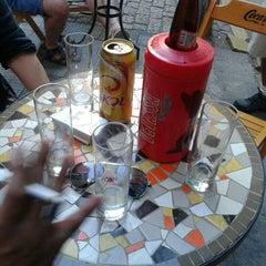 Photo taken at Coletânea Ciber Café by leo a. on 12/22/2013