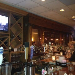 Photo taken at Cobblestone Grill by Gary S. on 10/28/2012