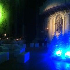 Photo taken at Oratorio San Filippo Neri by andrea c. on 12/14/2013