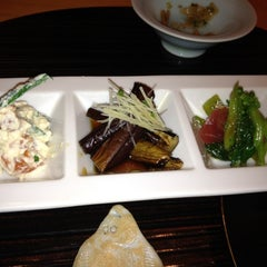 Photo taken at Kiss Seafood by Jenn W. on 11/9/2012