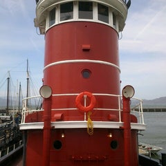 Photo taken at Hercules Tug Boat by Vlad S. on 5/15/2013