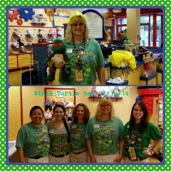 Photo taken at Build-A-Bear Workshop by Stacey H. on 7/13/2014