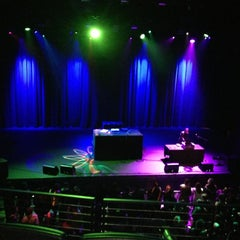 Photo taken at Club Nokia by iPhone J. on 12/15/2012
