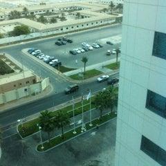 Photo taken at Al Mamoura Bldg A by Alyazeya A. on 11/27/2012