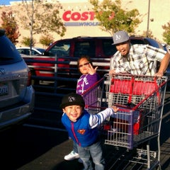 Photo taken at Costco by Joy Y. on 11/11/2012