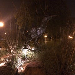 Photo taken at Lubbock Christian University by Mark S. on 9/14/2014