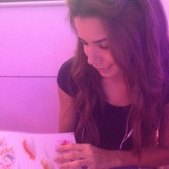 Photo taken at Planet Sushi by Julio V. on 9/4/2014