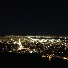 Photo taken at Twin Peaks Summit by Junho C. on 6/17/2013