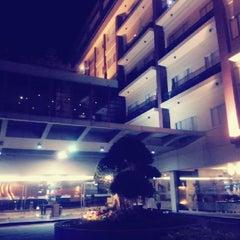 Photo taken at Amalia Hotel by Iwan R. on 4/20/2013