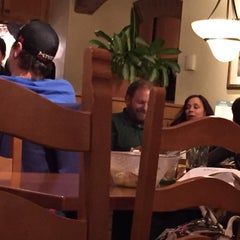 Photo taken at Olive Garden by Jesse S. on 1/24/2015
