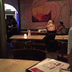 Photo taken at Gen Restaurant by Georgiana M. on 8/2/2015