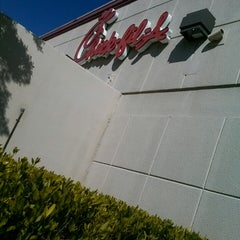 Photo taken at Chick-fil-A by Tanja R. on 3/13/2013