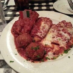 Photo taken at Cafe Luigi by Jeff M. on 11/25/2012