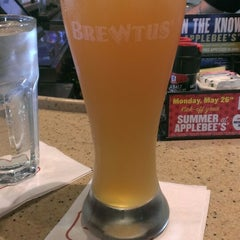 Photo taken at Applebee's by Lindsay C. on 5/11/2014
