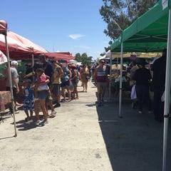 Photo taken at Torrance Farmer's Market by Adrianne C. on 8/1/2015