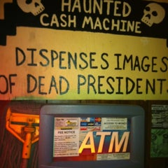 Photo taken at The Dive Bar by Bernard E. on 10/6/2012