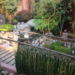 Photo taken at Imperial Tea Court by Kathleen N. on 10/20/2012