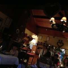Photo taken at Restaurante Pucci by Cassio Rogério M. on 12/30/2012