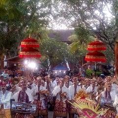 Photo taken at Gedung Ksirarnawa by Agung A. on 6/28/2014