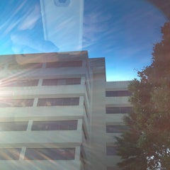 Photo taken at Druid Pointe office building by Victoria A. on 7/25/2013