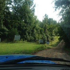 Photo taken at Gun Site Hills by Victoria A. on 7/28/2013