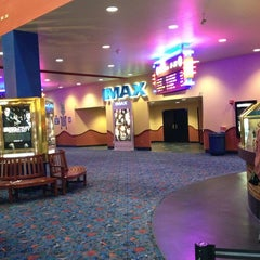 Photo taken at Regal Cinemas Pointe Orlando 20 & IMAX by Mônica M. on 2/15/2013