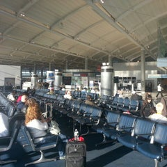 Photo taken at Terminal C by Peter S. on 3/5/2013