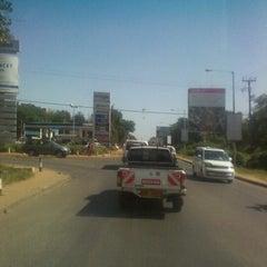 Photo taken at Limuru Road by dan o. on 2/9/2013