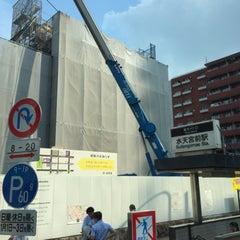 Photo taken at 水天宮 by Masahiko S. on 7/28/2015