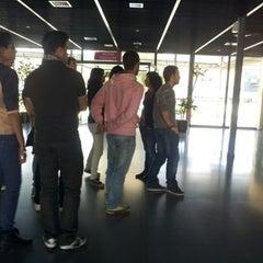 Photo taken at Feria de Valladolid by Javier P. on 10/1/2012