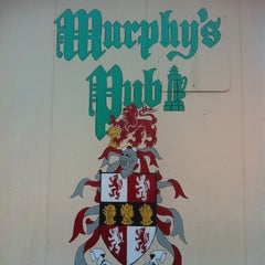Photo taken at Murphy's Pub by George W. on 8/28/2013