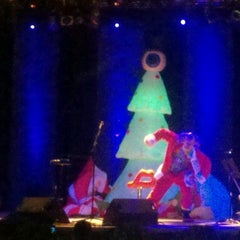 Photo taken at Variety Playhouse by Charley D. on 2/6/2013