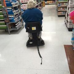 Photo taken at Walmart Supercenter by Ron S. on 11/30/2014