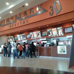 Photo taken at Cinemark Malvinas Argentinas by Juampy X. on 5/12/2013