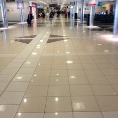 Photo taken at Concourse B by Butch H. on 11/23/2012