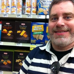 Photo taken at H-E-B by Casey R. on 2/16/2013