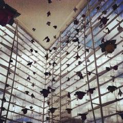 Photo taken at Shopping San Pelegrino by Daniel A. on 10/12/2012