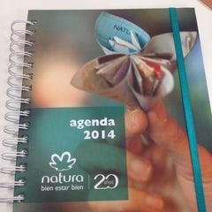 Photo taken at Natura Cosméticos by Nenix S. on 2/18/2014