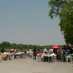 Photo taken at Parrilla Mi Sueño by Leonardo S. on 11/2/2012