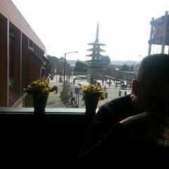 Photo taken at Iroha by Thomas W. on 2/2/2013