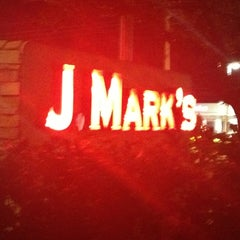 Photo taken at J Marks by Rory C. on 11/10/2012