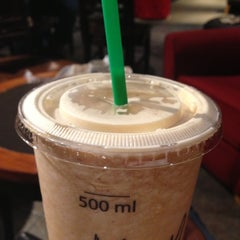 Photo taken at Starbucks by Miguel A. on 12/5/2012