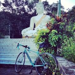 Photo taken at วัดท่าตอน by Kittipong T. on 11/6/2012