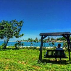 Photo taken at Lawana Escape (Lawana Beach Resort) by Wisit P. on 9/7/2015